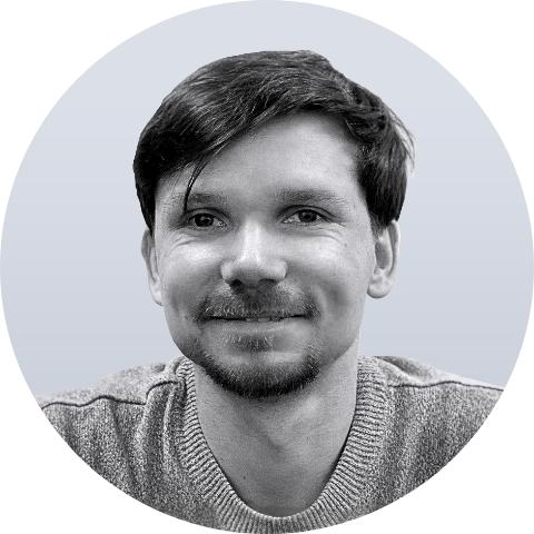 Кузьма Дмитрий Валерьевич