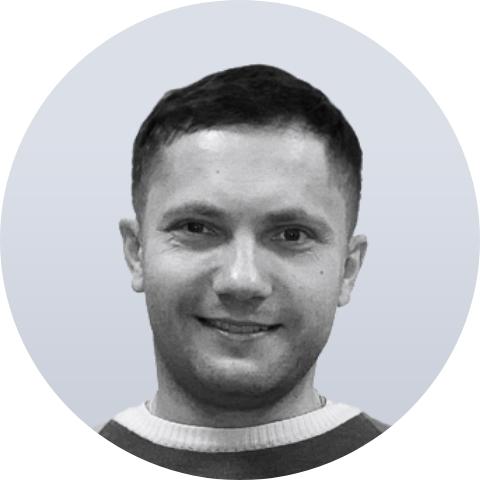 Радченко Илья Андреевич